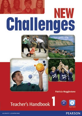 New Challenges 1 - Class CD (2nd edition)
