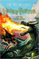 Bloomsbury Harry Potter and the Goblet of Fire (4) PB (Rowling, J. K.)