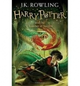 Harry Potter and the Chamber of Secrets (2) PB