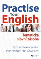 Practise Your English – Thematic Vocabulary
