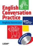 Leda English Conversation Practice (Anglická konverzace) - VERZE S CD
