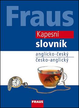 Fraus Kapesní slovník anglicko-český a česko-anglický (2. vydání)