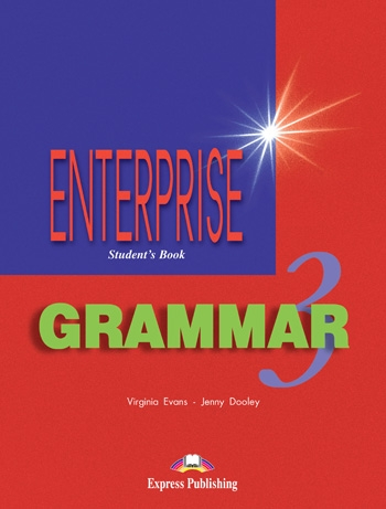 Enterprise 3 Pre-Intermediate - Grammar Student´s Book