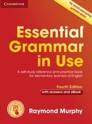 Essential Grammar in Use 4th Edition Edition with answers and Interactive eBook