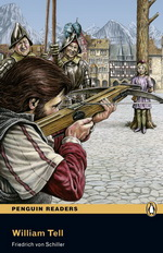William Tell + CD MP3 (Penguin Readers - Level 1)