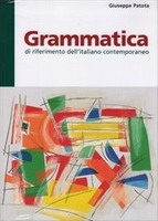 GRAMMATICA DI RIFERIMENTO DELL´ITALIANO CONTEMPORA