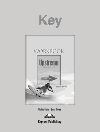 B1+ ответы level решебник students upstream workbook