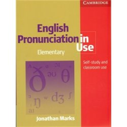 English Pronunciation in Use Elementary (verze bez CD)