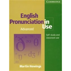 English Pronunciation in Use Advanced (verze bez CD)