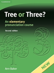 Tree or Three? 2nd edition - book + Audio CD (3)
