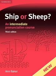 Ship or Sheep? 3rd edition - book + Audio CD (4)