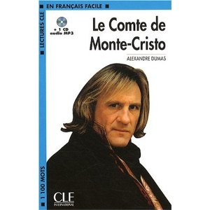 Le Comte de Monte-Cristo + CD MP3