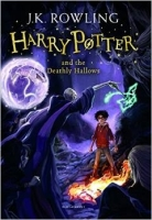 Harry Potter and the Deathly Hallows (7) PB