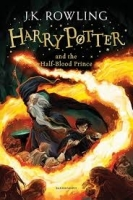 Harry Potter and the Half-Blood Prince (6) PB