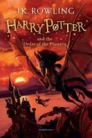 Harry Potter and the Order of the Phoenix (5) PB