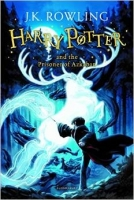 Harry Potter and the Prisoner of Azkaban (3) PB