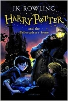 Harry Potter and the Philosopher's Stone PB (1)