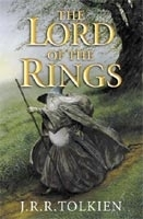The Lord of the Rings (three Vols in One Book)