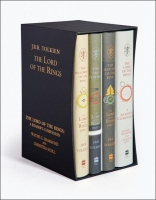 The Lord of the Rings Boxed Set (60th Anniversary edition)
