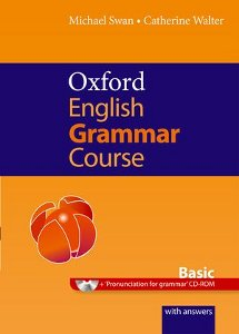Oxford English Grammar Course Basic with Answers