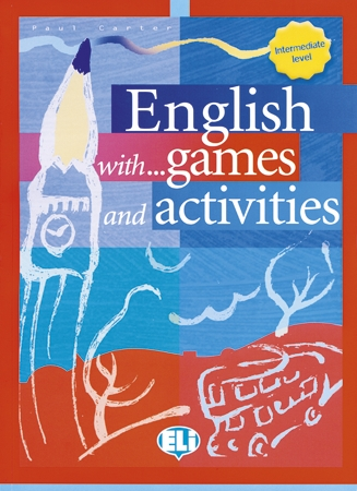 English with games and activities - intermediate