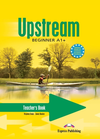 Upstream Beginner A1+ - Teacher´s Book (interleaved)