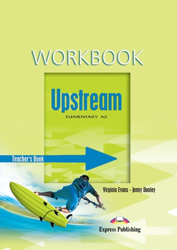 Upstream Elementary A2 - Teacher´s Workbook (overprinted) - sleva 50 %