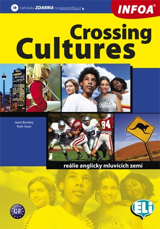 Crossing Cultures - angl. reálie
