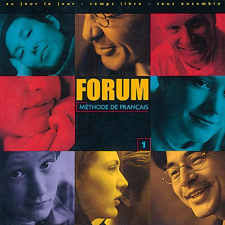 Forum 1 CD /2ks/