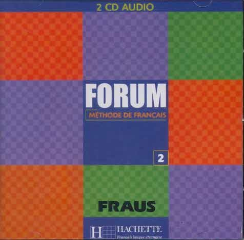 Forum 2 CD /2ks/